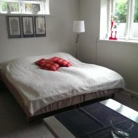 Double Room with Sofa Bed and Shared Bathroom