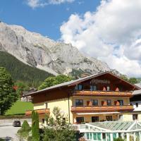 Foto Hotel: Hotel Pfeffermühle, Ramsau am Dachstein