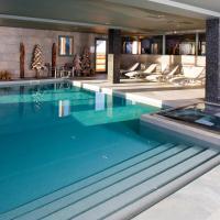 Hotel Pictures: Hôtel & Spa L'Alta Peyra, Saint-Véran