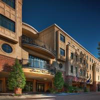 Hotellbilder: French Quarter Inn, Charleston