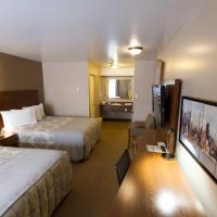 Hotel Pictures: Motel Invitation Inn, Sainte-Marie