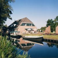 Hotel Pictures: Hotel de Harmonie, Giethoorn