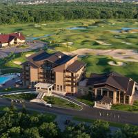 Superior Golf and SPA Resort