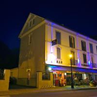 Hotel Pictures: Hôtel Terminus, Luz-Saint-Sauveur