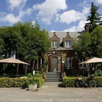 Hotelbilder: Hotel Molenwiek, Parike