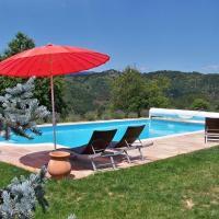 Hotel Pictures: Mas de Bouilhac, Pranles