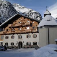 Foto Hotel: Matreier Tauernhaus, Matrei in Osttirol