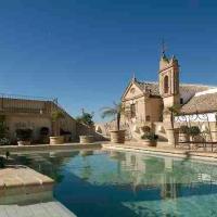 Hotel Pictures: Hospedería del Monasterio, Osuna
