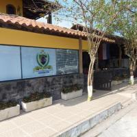 Hotel Pictures: Pousada Paraguaya, Angra dos Reis