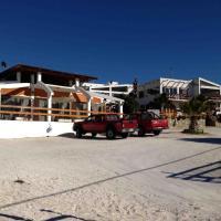 Hotellbilder: Apart Hotel El Mirador, Caldera