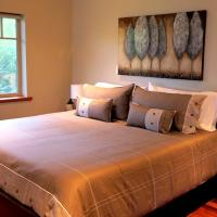 Executive Suite with Sea View