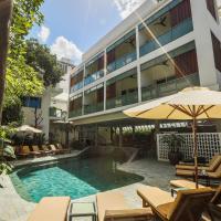 Hotel Pictures: Rambutan Resort – Phnom Penh, Phnom Penh