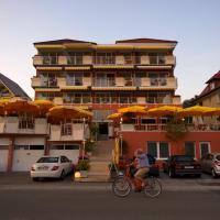Hotel Pictures: Seehotel OFF, Meersburg