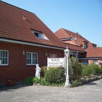 Hotel Pictures: Hotel Barmstedter Hof, Barmstedt