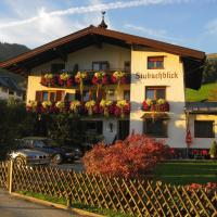 Hotel Pictures: Pension Stubachblick, Uttendorf