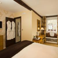 Standard Double Room with Village View
