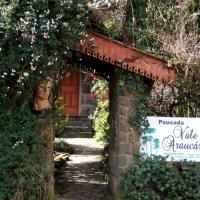 Hotel Pictures: Pousada Vale das Araucarias, São Francisco de Paula