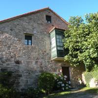 Hotel Pictures: Hotel Rústico Santa Eulalia, Mazaricos