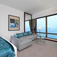 King or Twin Room with Ocean View