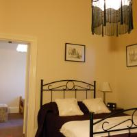 Two-Bedroom Suite 1 (upstairs)