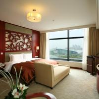 Ticket Package C - Superior Double or Twin Room