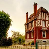 Hotel Pictures: Chambres d'hôtes Belle-Vue Domfront, Domfront