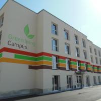 Hotel Pictures: Green Living Inn, Kempten