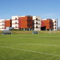 Hotel Pictures: Hotelsefútbol, Las Rozas de Madrid