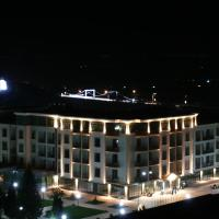 Hotel Pictures: Qubek Hotel, Balakǝn