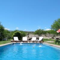 Hotellbilder: Rancho Escondido, Mina Clavero