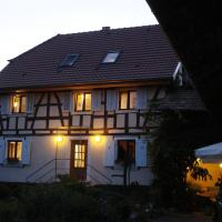 Hotel Pictures: Chat au Grumbach, Mooslargue