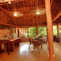 Cabin Quetzal