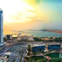 Tamani Marina Hotel & Apartments