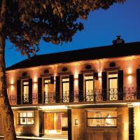 Hotel Pictures: Hôtel-Restaurant Hervé Garrapit, Villeneuve-de-Marsan