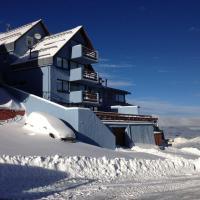 Hotel Pictures: Ski Apartment in El Colorado, Farellones