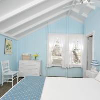 Annex Queen Room