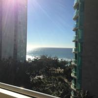 Standard One-Bedroom Apartment with Ocean View