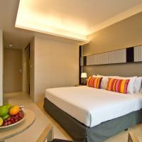 Sun Deluxe Double Room