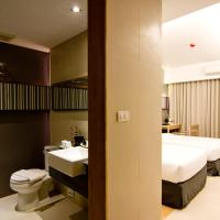 Sun Superior Double or Twin Room