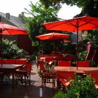 Hotel Pictures: Hotel L'Entrague, Charleroi