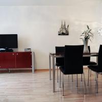 One-Bedroom Apartment - Kleine Witschgasse 16