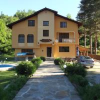 Hotel Pictures: Mountain Paradise Family Hotel, Drenta