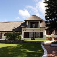 Photos de l'hôtel: Whale Rock Luxury Lodge, Hermanus