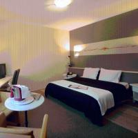 Hotel Pictures: Hotel Paradiso, Stambruges