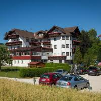 Foto Hotel: Hotel Alpenblick, Attersee am Attersee