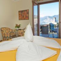 Superior Double or Twin Room with Balcony and  Lake View