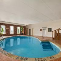 Hotel Pictures: Ridgetown Inn, Ridgetown