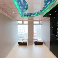 Korean-Style Twin Room