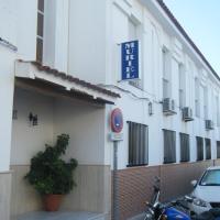 Hotel Pictures: Hostal Muriel, Aljaraque