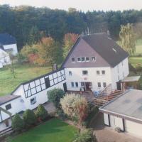Ferienwohnung Weserberglandblick